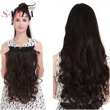 clip in hair extensions uk 50 colors curly clip in hair extensions