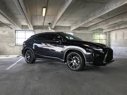 test lexus rx 450h youtube lexus rx our lexus rx 350 f sport baby build lexus enthusiast