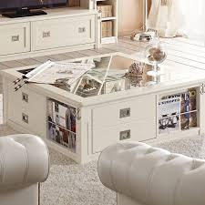 coffee table terrific white coffee table with storage ideas