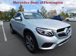 mercedes flemington 2018 mercedes glc glc 300 coupe in flemington jf329597