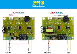 digital thermostat module model xh w1411 manufacturer supplier china