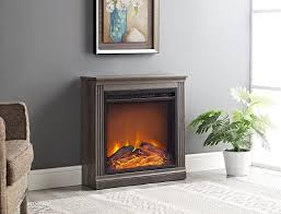 Electric Wall Fireplace Electric Fireplaces U2022 Nifty Homestead