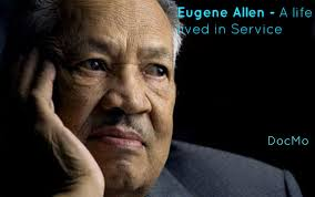 eugene allen a life lived in service hubpages