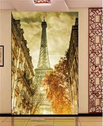 compare prices on paris 3d wall murals wallpaper online shopping 3d photo wallpaper custom mural porch living room paris eiffel tower 3d painting sofa tv background