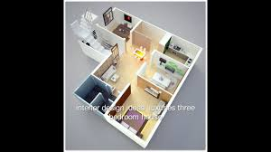 indian small house interior design ideas luxuries three bedroom