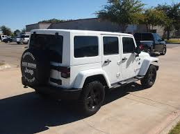 jeep wrangler white 4 door lifted white jeep wrangler unlimited lifted image 351