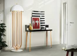 living room stand lamps for living room tall corner floor lamps