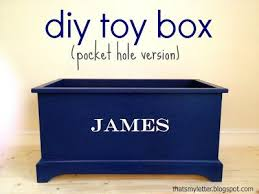 Make A Wooden Toy Box by Best 25 Toy Box Plans Ideas On Pinterest Diy Toy Box Toy Chest