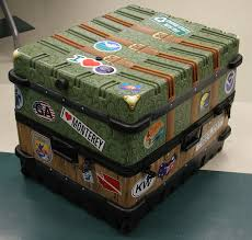 travel trunks images Traveling trunk program the george w bush presidential library jpg