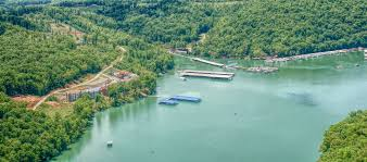 Norris Lake Tennessee Map by Yacht Club Condos For Sale On Norris Lake