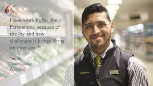 about waitrose jobs john lewis partnership careers