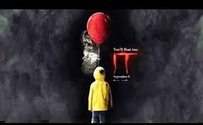 film it it jadi film horor dengan penjualan tiket presale tertinggi seleb