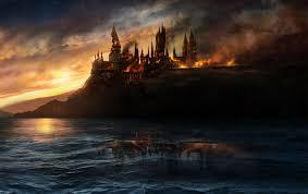Hogwarts by Talk Battle Of Hogwarts Harry Potter Wiki Fandom Powered By Wikia