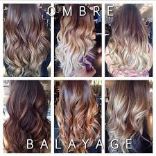 hair colors 2015 the 25 best baylage vs ombre ideas on pinterest brown hair vs