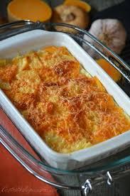 cuisiner une butternut gratin butternut et pommes de terre à l omnicuiseur vitalité parce