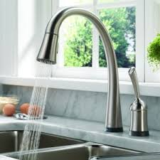 faucet types kitchen kitchen sink faucet services leaks repair