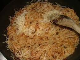 cuisiner vermicelle de riz recette vermicelles grillés 750g