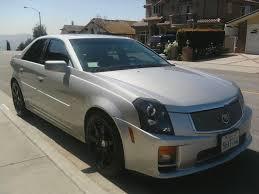 2004 cadillac cts v black silver ls1tech camaro and firebird