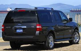 suv ford expedition 2007 ford expedition el information and photos zombiedrive