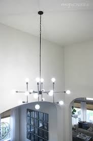 Ceiling Fan And Chandelier New Chandelier And Ceiling Fan Crazy Wonderful