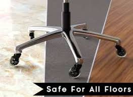 best office chair caster wheels reviews