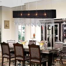 chandelier rectangular chandelier dining room rectangular island