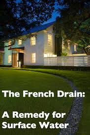 Drainage Ideas For Backyard 16 Best Drainage Images On Pinterest Drainage Solutions