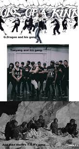 Gang Bang Memes - meme center allkpop
