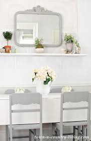 Pictures For A Dining Room by Dining Room Redo The First Change Town U0026 Country Living