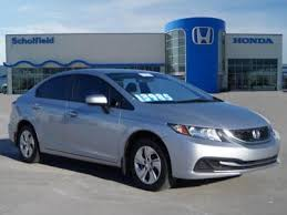 used honda civic for sale in wichita ks cars com