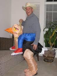 Ostrich Halloween Costume Halloween 2008