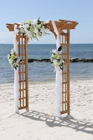 wedding arches square best 25 white wedding arch ideas on wedding arch