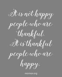 Gratitude Meme - attitude of gratitude by kristyn merkley mormon org
