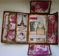 creative photo albums 311 best mini books images on mini books mini albums