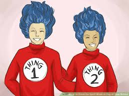 5 ways to dress for spirit week or day at your wikihow