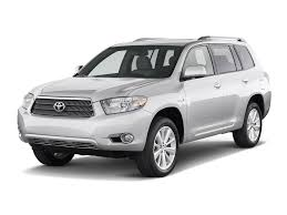 2010 toyota highlander reviews and rating motor trend