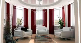 Pink Living Room by Beloved Snapshot Of Illustrious Curtains In Living Room Awful