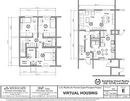 housing floor plans militaryinstallations u s department of defense