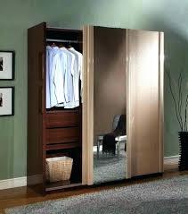 Wardrobe Closet With Sliding Doors Closet Sliding Doors Bedroom Closet Sliding Doors Photo 9 Sliding