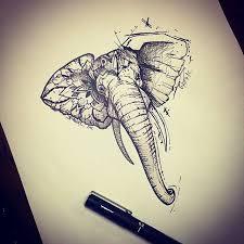 plus de 25 idées tendance dans la catégorie elephant mandala