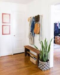 Functional Entryway Ideas Entryway Vessels To Catch All Your Stuff Small Entryways