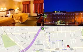 Comfort Inn Springfield Oregon Local U0027s Guide To Comfort Inn In D C Hotels Near Dc Metro