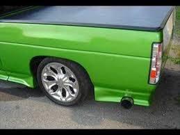 videos de camionetas modificadas newhairstylesformen2014 com nissan d21 hardbody turbo youtube