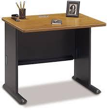 Sturdy Computer Desk Bush Computer Desk Choosing A New Desk Furniture Depot