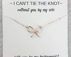 knot tie necklace images Tie the knot jewelry etsy jpg