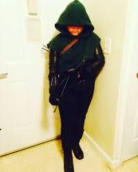 Green Arrow Halloween Costume Http Www Animecosplays Green Arrow Hoodie Jacket Arrow