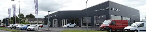 peugeot car dealers david hayton new u0026 used cars u0026 vans penrith peugeot