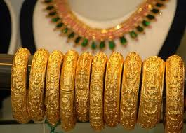 govt hikes import tariff value of gold to 472 10 grams the hindu