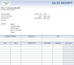invoice receipt template hitecauto us