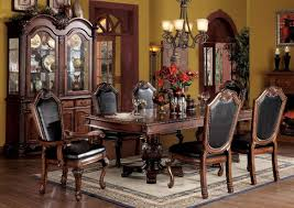 dining tables discount cheap dining room table sets ideas 7 piece dining tables excellent dark brown rectangle contemporary wooden cheap dining room table sets stained design